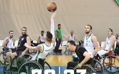 Παναθηναϊκός-Αετοί Κρήτης 79-23: Νίκη με ρεκόρ επίθεσης, άμυνας και διαφοράς
