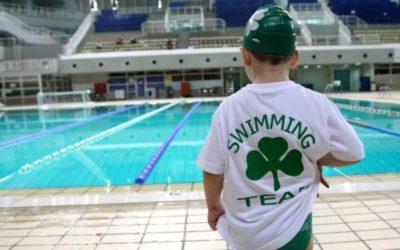 Δημιουργία Τμήματος Κολύμβησης