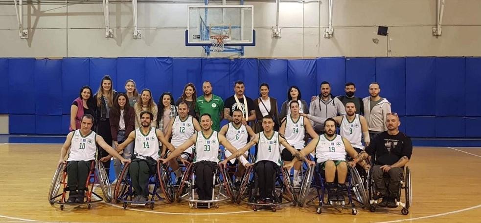 Πρόγραμμα Αγώνων Μπάσκετ Α1 – 2020