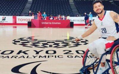 11ος ο Νέλσον με την Κολομβία στους Παραολυμπιακούς