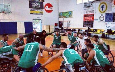 Οι «πράσινες» ανανεώσεις στο μπάσκετ με αμαξίδιο